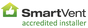 Smartvent accredited installer
